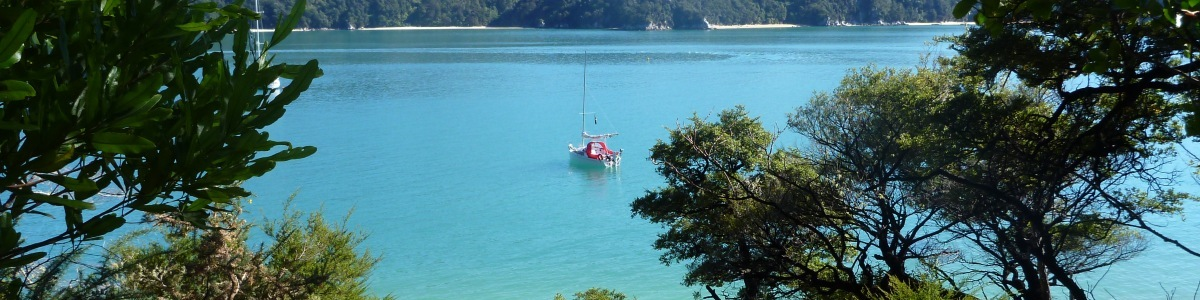 Skippered Charters - Abel Tasman, Nelson & Marlborough Sounds